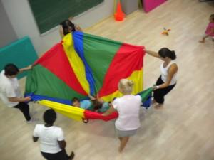 κινητικές δραστηριότητες - ψυχοκινητική αγωγή, γιόγκα για παιδιά, θεατρικό παιχνιδι στο PlayGym στην Αγία Παρασκευή