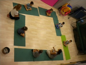 yoga for kids, γιόγκα για παιδιά, ψυχοκινητική στο PlayGym στην Αγία Παρασκευή