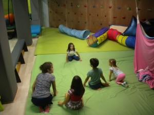 θεατρικό παιχνίδι, ψυχοκινητική στο PlayGym στην Αγία Παρασκευή