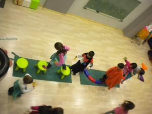 τραμπολίνο, δημιουργική απασχόληση, sherborne, Ψυχοκινητική στο PlayGym στην Αγία Παρασκευή