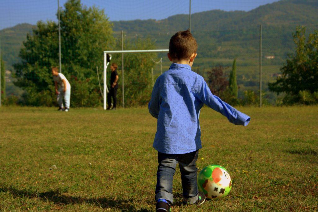 αθλητικές δραστηριότητες για παιδιά στα Βριλήσσια