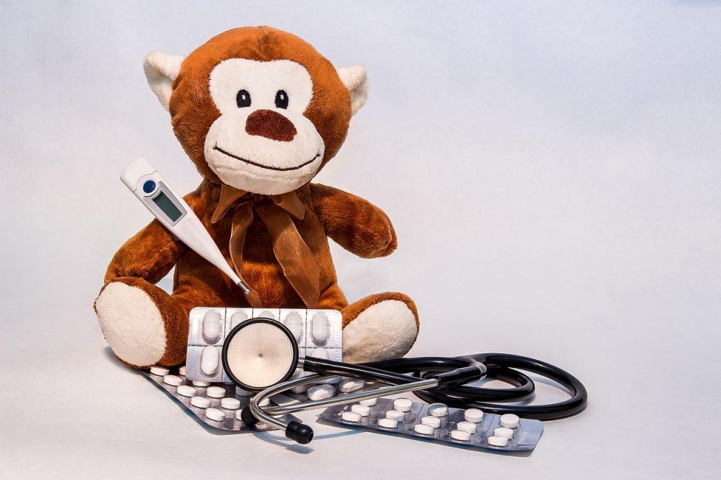παιδικές αρρωστιες-παιδικός σταθμός